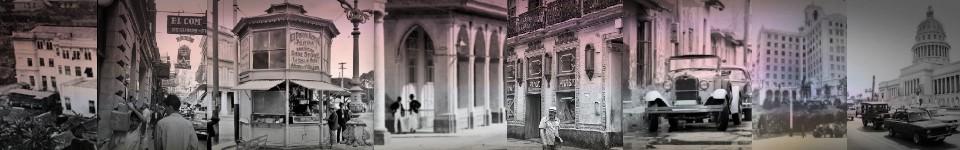 Fotos Cuba Antigua