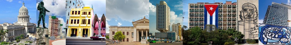 Fotos de Cuba Moderna