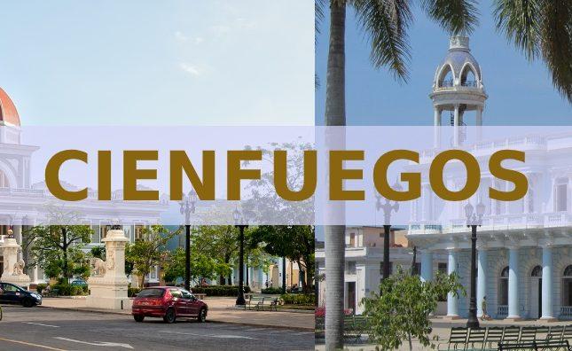 Cienfuegos - La perla del Sur