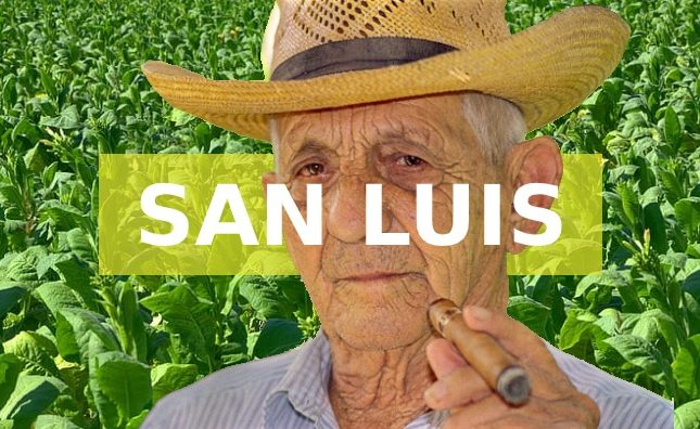 San Luis Roberto Robaina